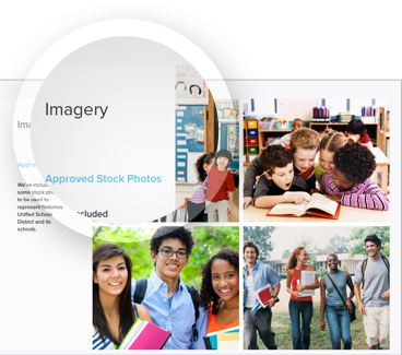 EdSpire Imagery
