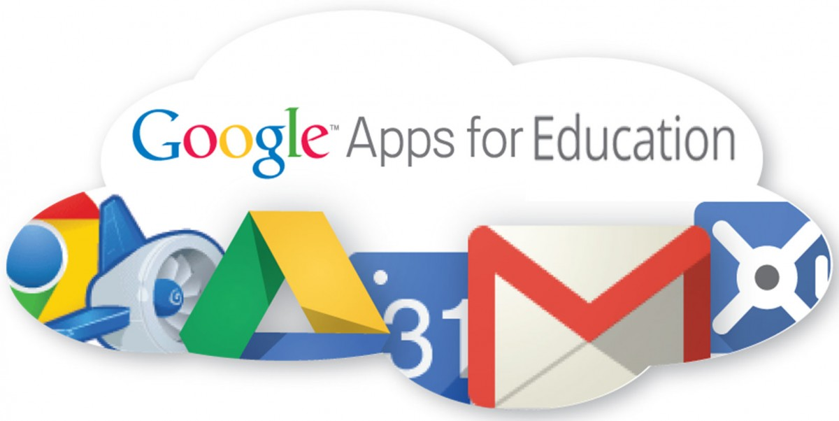 GoogleAppsForEducation