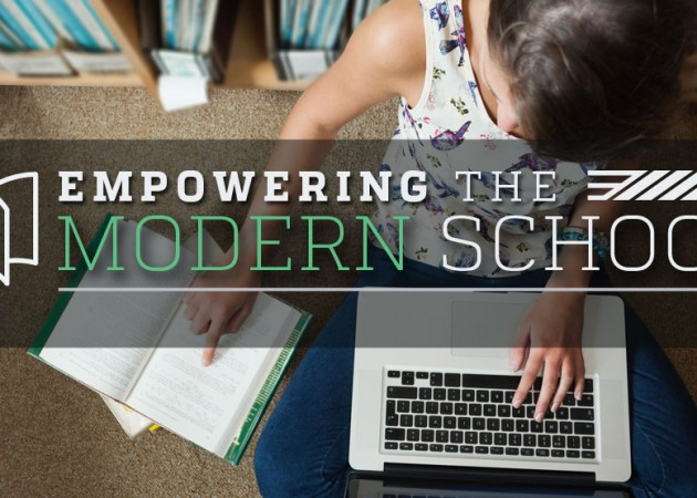 Meet EdSpire: Empowering the Modern School