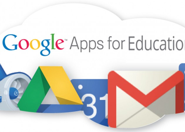 Top 5 Advantages of Google Apps for K-12 Education